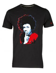T-shirt uomo - Jimi Hendrix Blasfemus